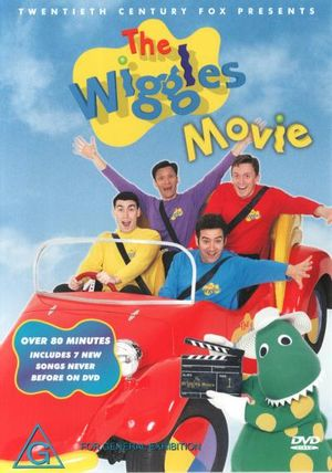 The Wiggles : Movie - Greg Page