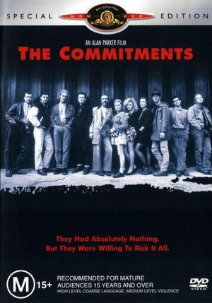 The Commitments (Special Edition) - Andrew Strong