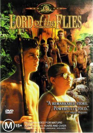 Lord of the Flies (1990) - Chris Furrh