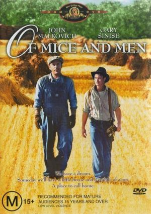 Of Mice And Men - John Malkovich