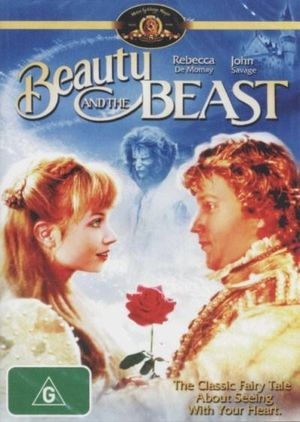 Beauty And The Beast : A Classic Fairy Tale About Seeing With Your Heart - John Savage