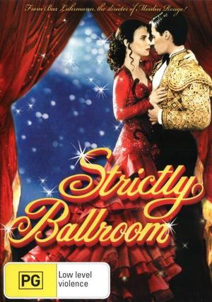 Strictly Ballroom - Pat Thomson