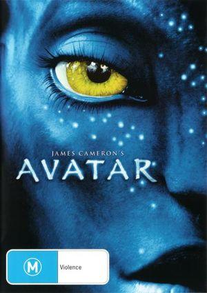 Avatar (2009) - Michelle Rodriguez
