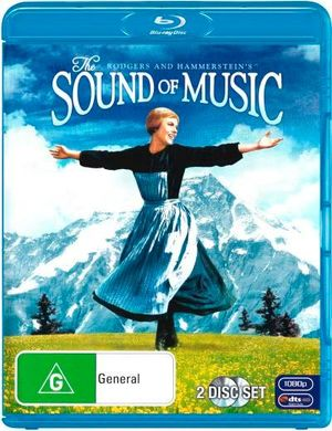 The Sound of Music - Eleanor Parker