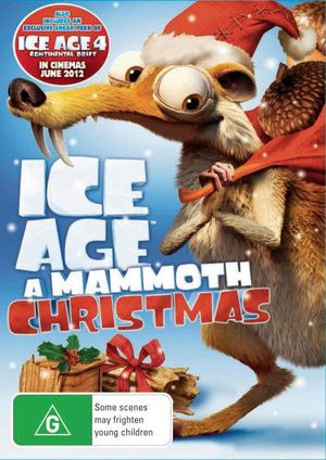 Ice Age : A Mammoth Christmas - Ray Romano