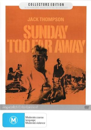 Sunday Too Far Away (Collector's Edition) - Jerry Thomas