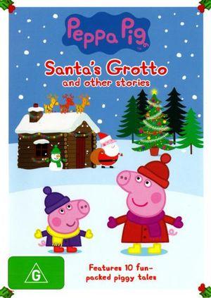 Peppa Pig : Santa's Grotto - Harley Bird