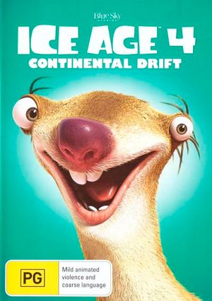 Ice Age 4 : Continental Drift - Ray Ramano