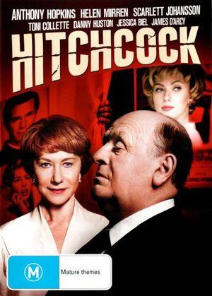 Hitchcock - Danny Huston