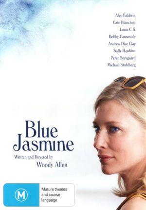 Blue Jasmine - Alec Baldwin