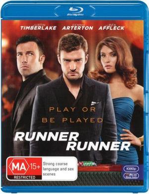 Runner Runner - Justin Timberlake