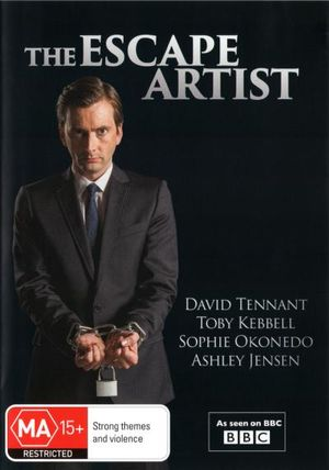 The Escape Artist - Ashley Jensen
