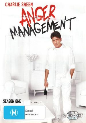 Anger Management : Season 1 - Michael Arden