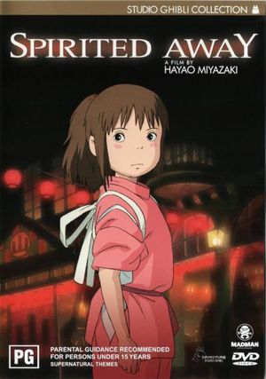 Spirited Away  : 2 Disc - Daveigh Chase