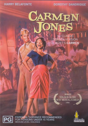 Carmen Jones - Joe Adams