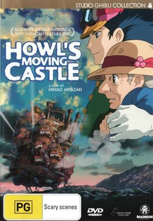 Howl's Moving Castle - Jean Simmons