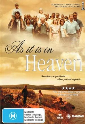As It Is in Heaven - Kay Pollak