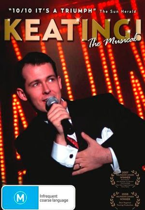 Keating! The Musical - Brendan Coustley