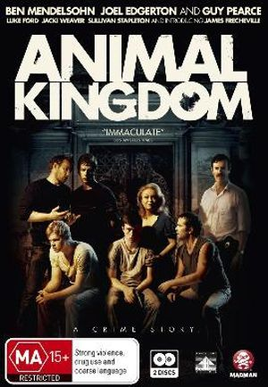 Animal Kingdom - Clayton Jacobson