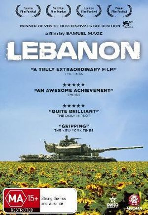 Lebanon - Michael Moshonov
