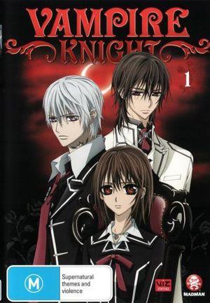 Vampire Knight  : Volume 1