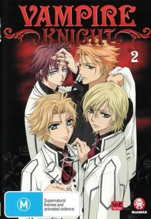 Vampire Knight  : Volume 2