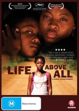 Life, Above all - Lerato Mvelase