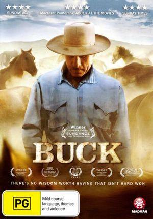 Buck - Buck Brannaman