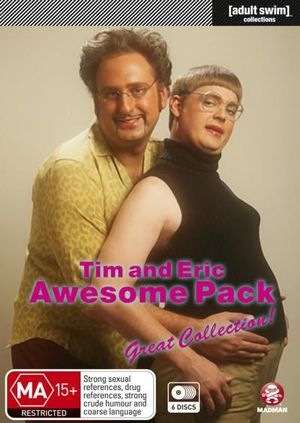 tim and eric online dating [/caption] the number of walkouts during a recent sundance showing of tim and eric's billion dollar movie, was almost as.