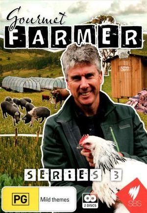 Gourmet Farmer : Series 3 - Matthew Evans