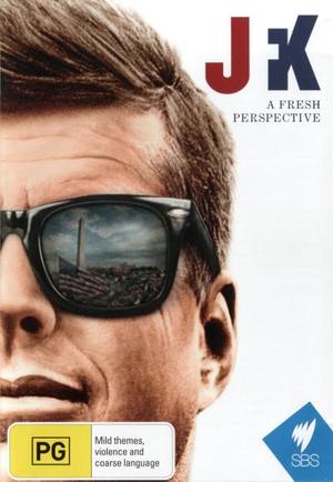 JFK : A Fresh Perspective - Oliver Platt