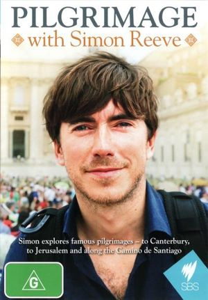 Pilgrimage : With Simon Reeve - Simon Reeve