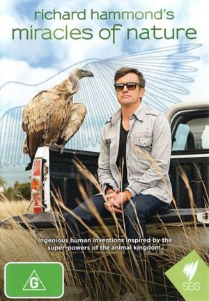 Richard Hammond's Miracles of Nature - Ralph Ernst