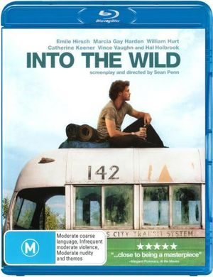 Into the Wild - Vince Vaughn