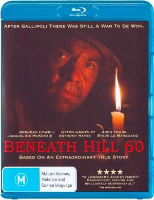 Beneath Hill 60 - Harrison Gilbertson