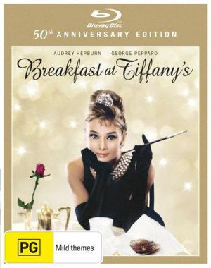 Breakfast at Tiffany's (50th Anniversary Edition) - Buddy Ebsen