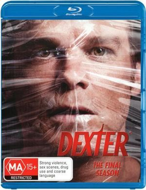 Dexter : Season 8 (The Final Season) - Lauren Velez