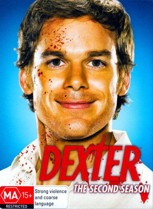 Dexter : Season 2 - Judith Scott
