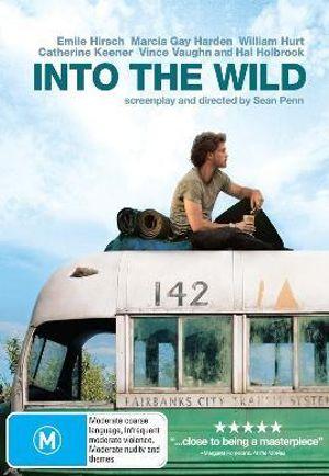 Into the Wild - Emile Hirsch