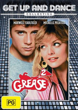Grease 2 (Get Up and Dance) - Lorna Luft
