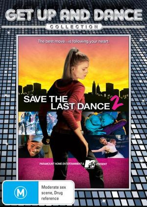 Save the Last Dance 2 (Get Up and Dance Collection) - Izabella Miko