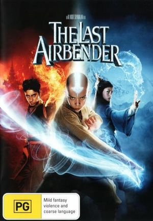 The Last Airbender - Jessica Andres