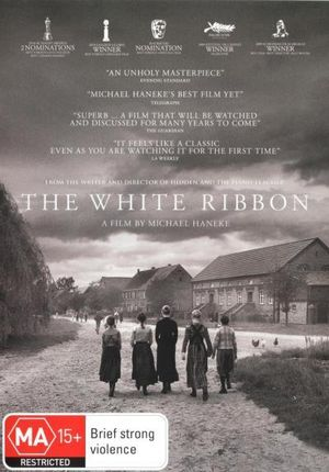 The White Ribbon - Jasef Bierichler