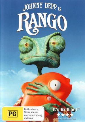 Rango - Abigail Breslin