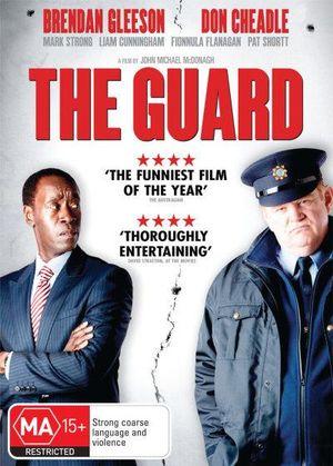 The Guard - Pat Shortt