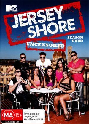 Jersey Shore : Season 4 - Deena Nicole Cortese