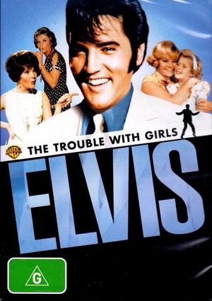 The Trouble with Girls (Elvis) - Pepe Brown