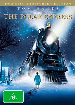 The Polar Express - Nona Gaye