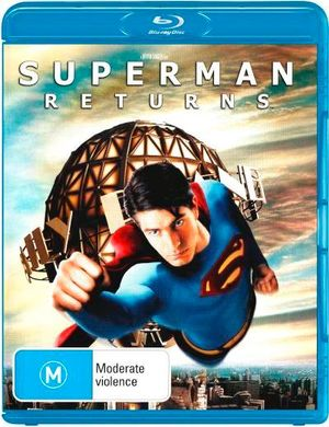 Superman Returns (2006) - Brandon Routh
