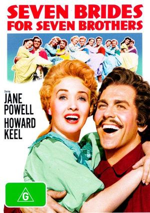 Seven Brides for Seven Brothers - Tommy Rall